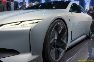 IAA / International Motor Show, Frankfurt am Main, Germany