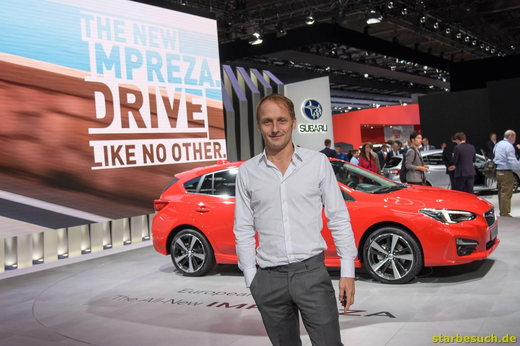 Tim Schrick, Rennfahrer