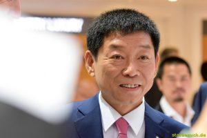 Wei Jianjun, WEY