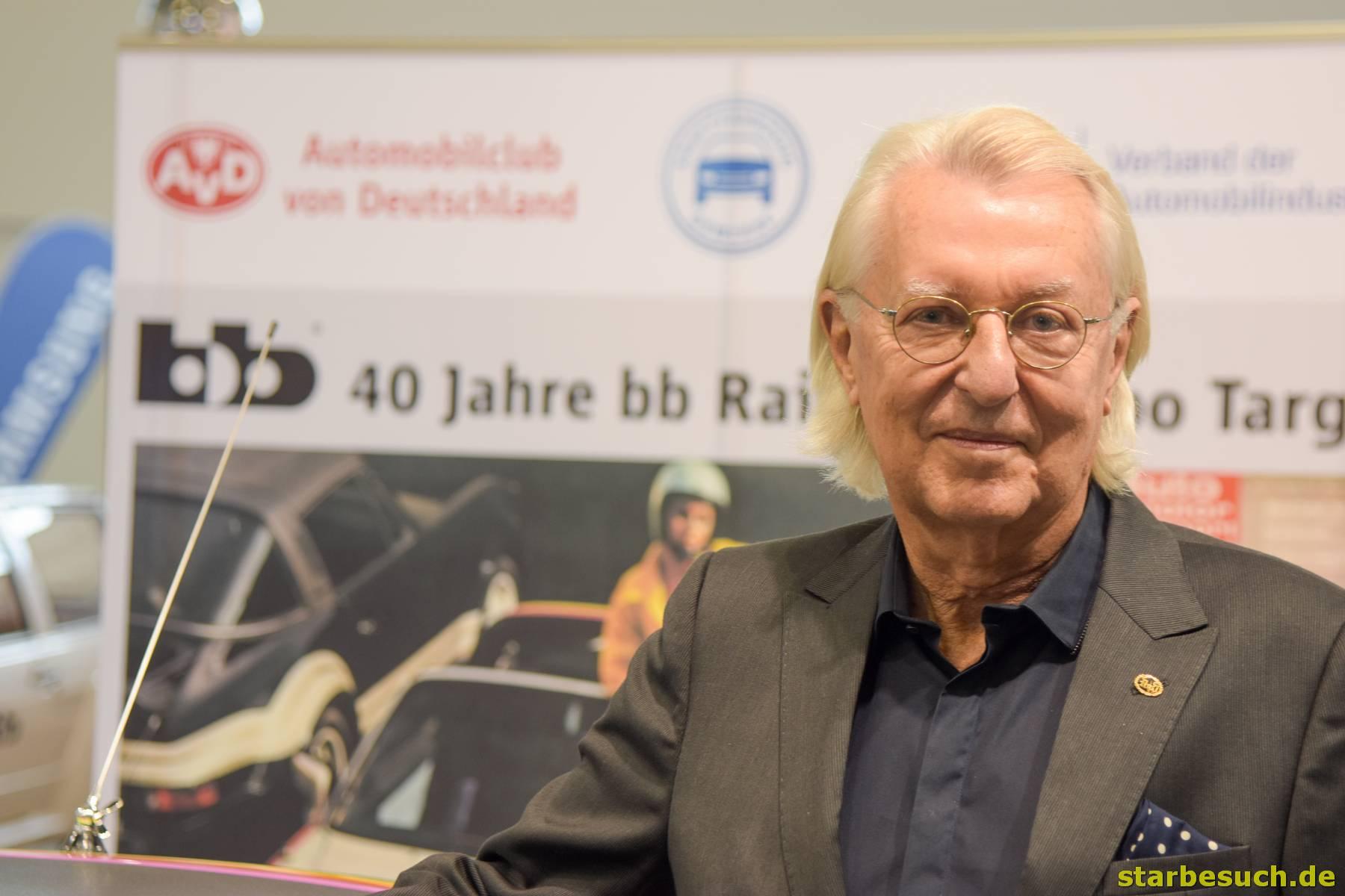 Rainer Buchmann, Autotuner
