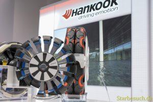Hankook FlexUp Reifen