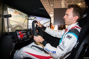 Timo Bernhard, Le Mans