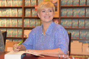 Cecelia Ahern, irish writer, Frankfurt Bookfair / Buchmesse Frankfurt 2017