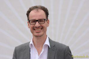 Dietrich Faber (* 1969), german comedian and author, Frankfurt Bookfair / Buchmesse Frankfurt 2017