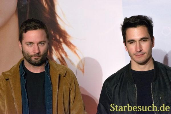 Designers Lazaro Hernandez and Jack McCollough, founders of New-York brand Proenza Schouler