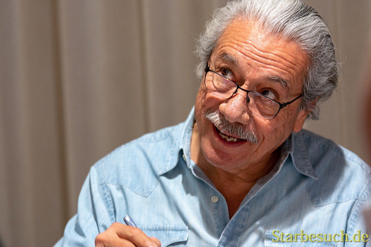 Edward James Olmos