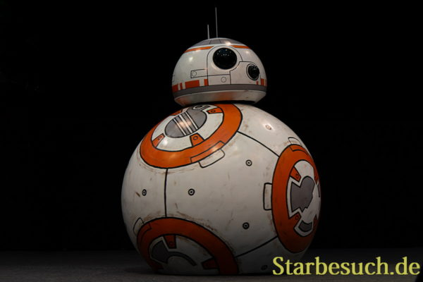 Cosplay - BB8 Cosplay by Pisdi Productions