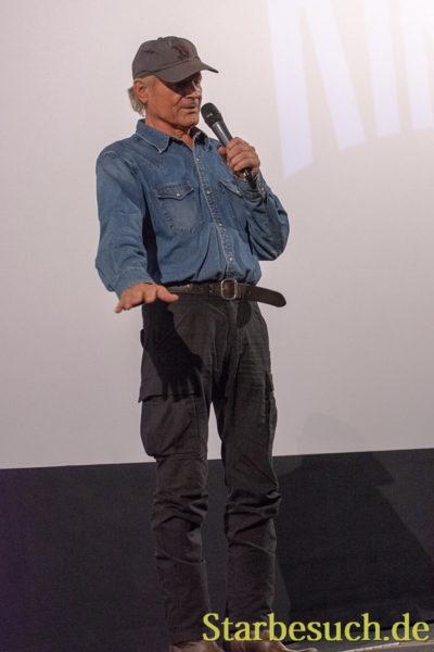 Terence Hill im Kinopolis Sulzbach