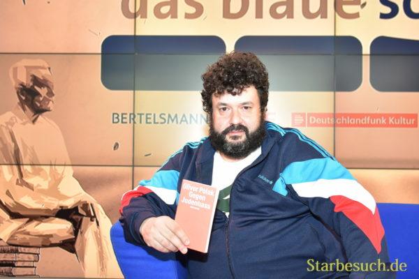Oliver Polak, Comedian