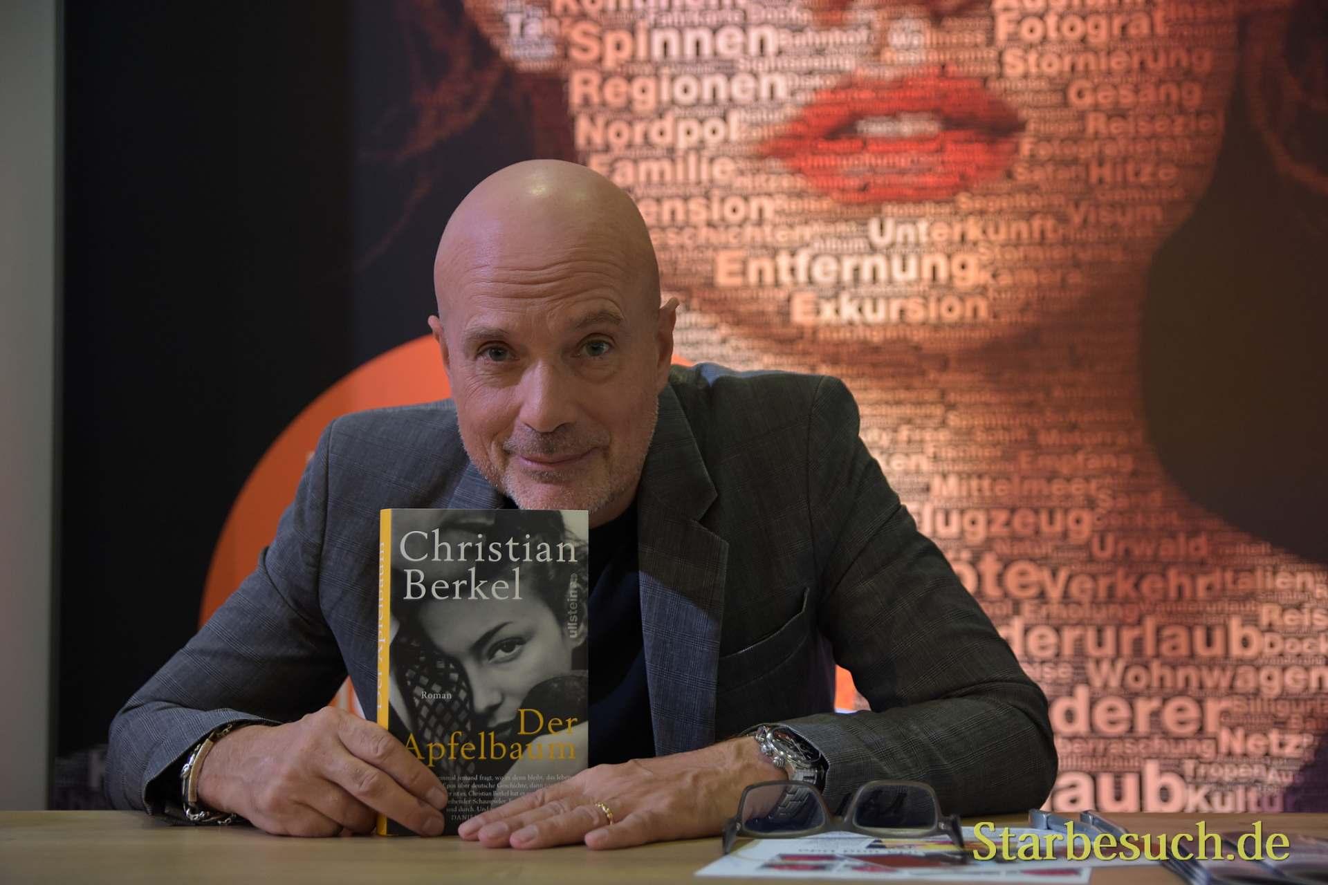 Christian Berkel, Schauspieler und Autor