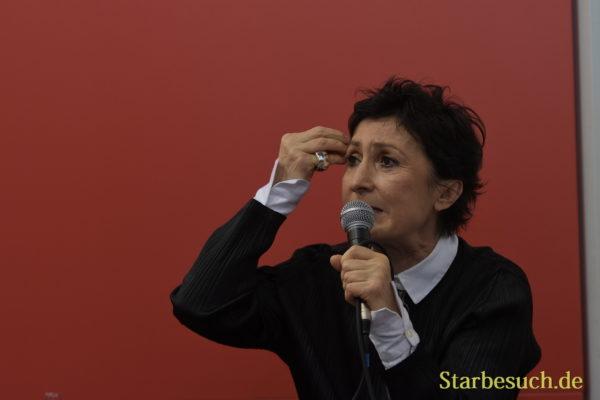 Renan Demirkan, Schauspielerin