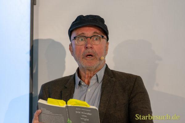 Rolf Johannsmeier, Autor
