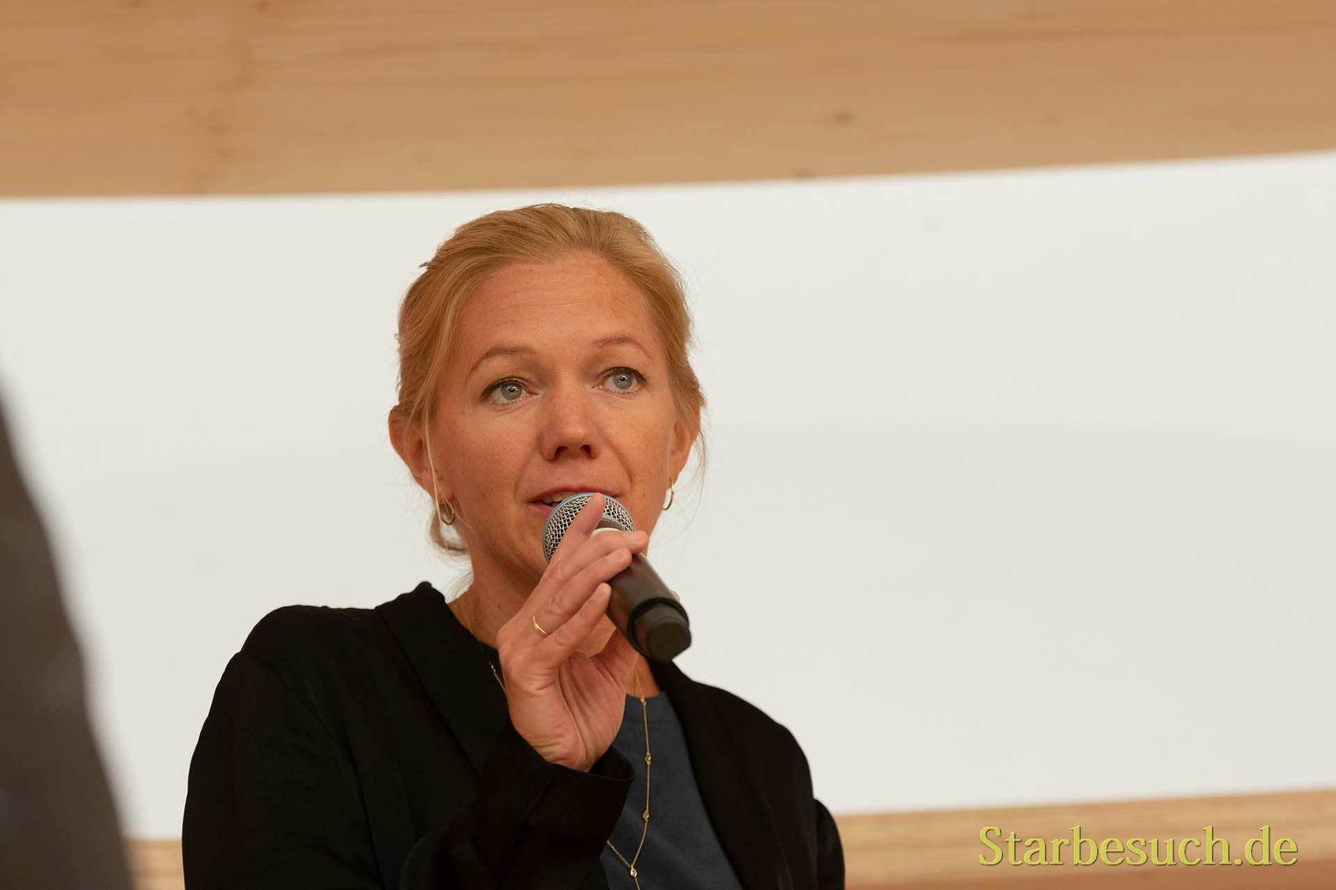 Maja Lunde, Autorin