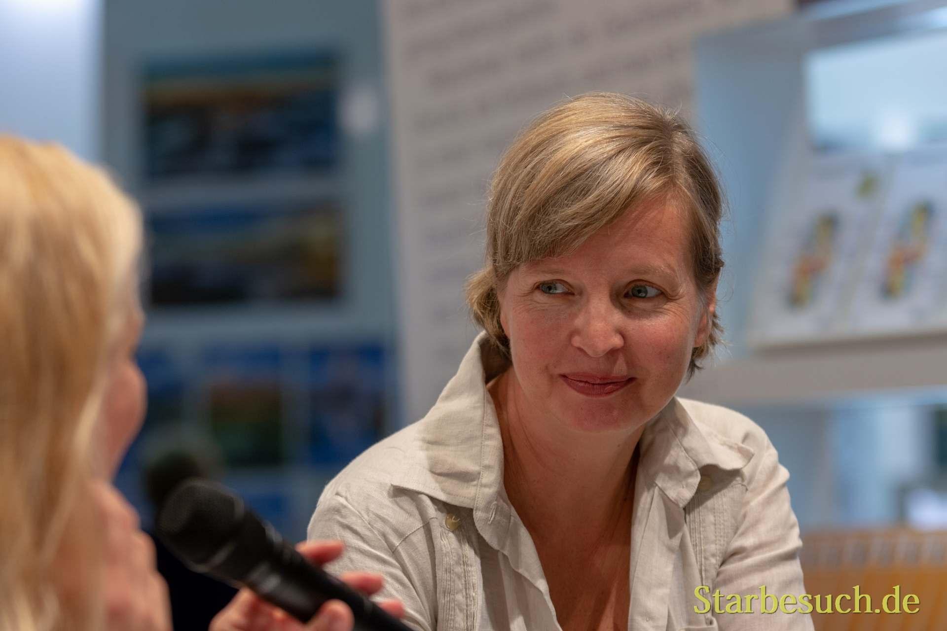 Jenny Erpenbeck, Autorin