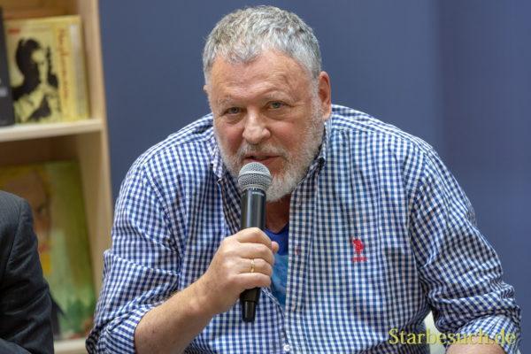Igor Volgin, russischer Autor
