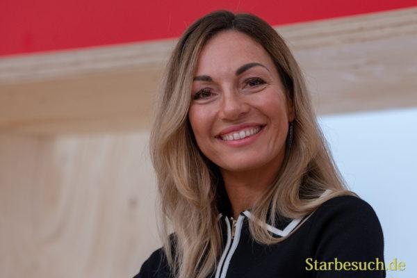 Katrine Engberg, Autorin