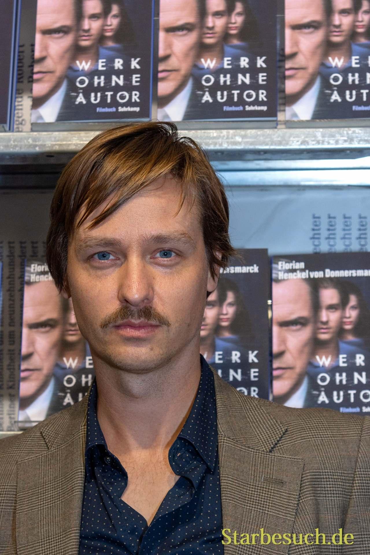 Schauspieler Tom Schilling