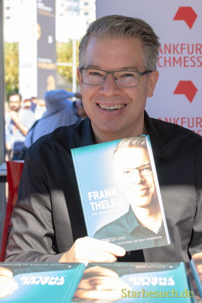 Frank Thelen, Unternehmer / Die Höhle der Löwen