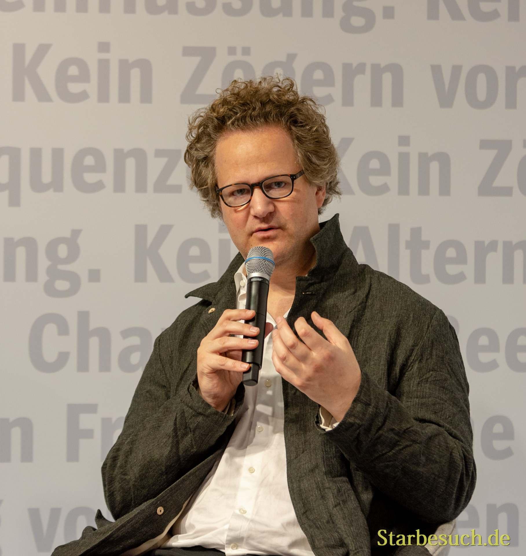 Regisseur Florian Henckel von Donnersmarck