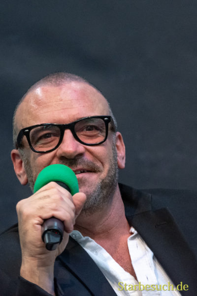 DORTMUND, GERMANY - November 3rd 2018: Alan Van Sprang at Weekend of Hell 2018