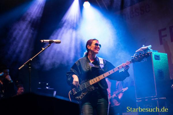 Musikmesse Ultimate Jam - Ida Nielsen (ex Prince)