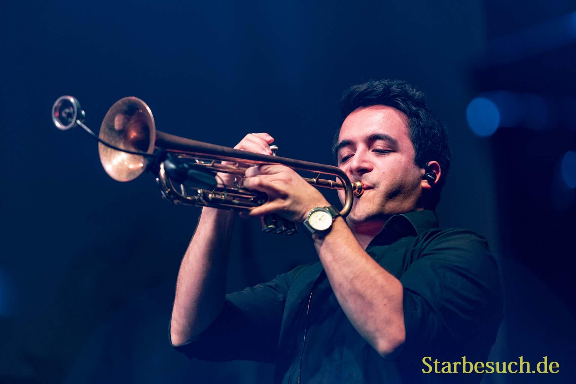 Musikmesse Ultimate Jam - Florian Menzel
