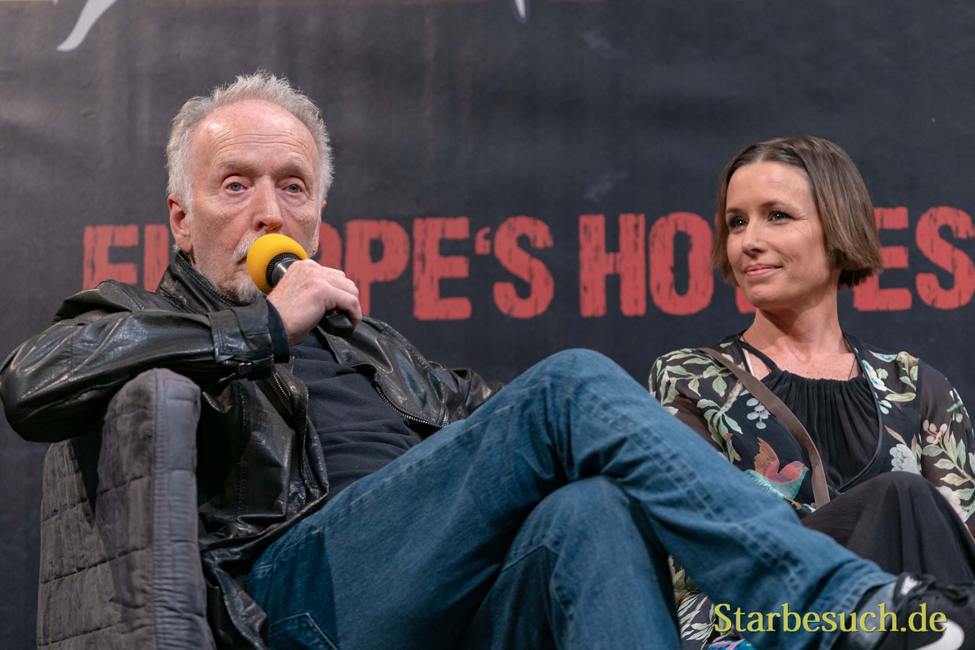 SAW Panel - Weekend of Hell SE 2019