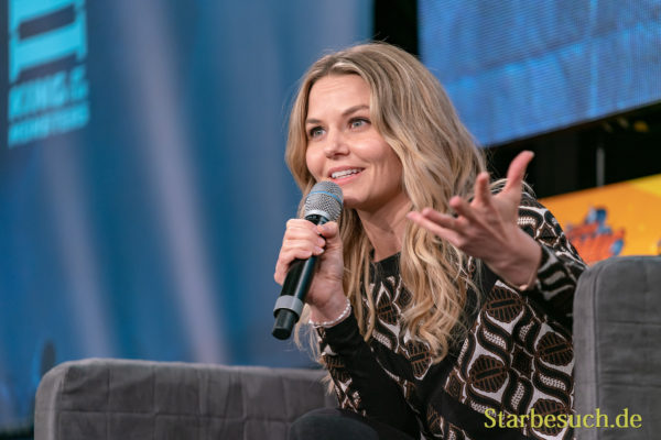 Jennifer Morrison - German Comic Con 2019
