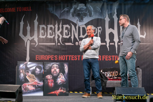 Enzo Sciotti - Weekend of Hell SE 2019