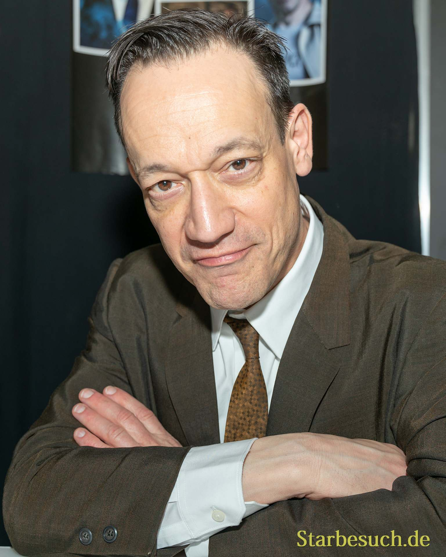 Ted Raimi - Weekend of Hell SE 2019