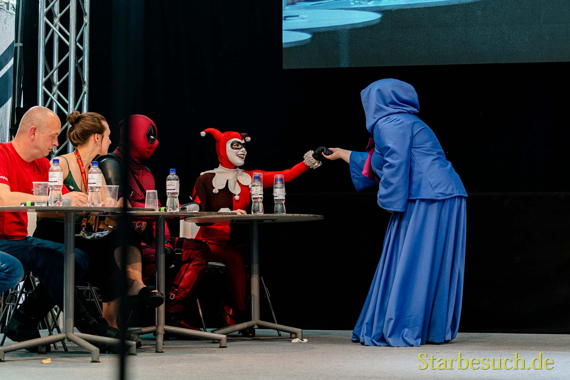 Cosplay Contest #20: Matsu Some as Fairy Godmother from Cinderella