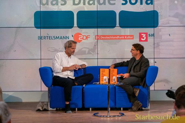 Erling Kagge erzählt über seine Leidenschaft, Kunst zu sammeln