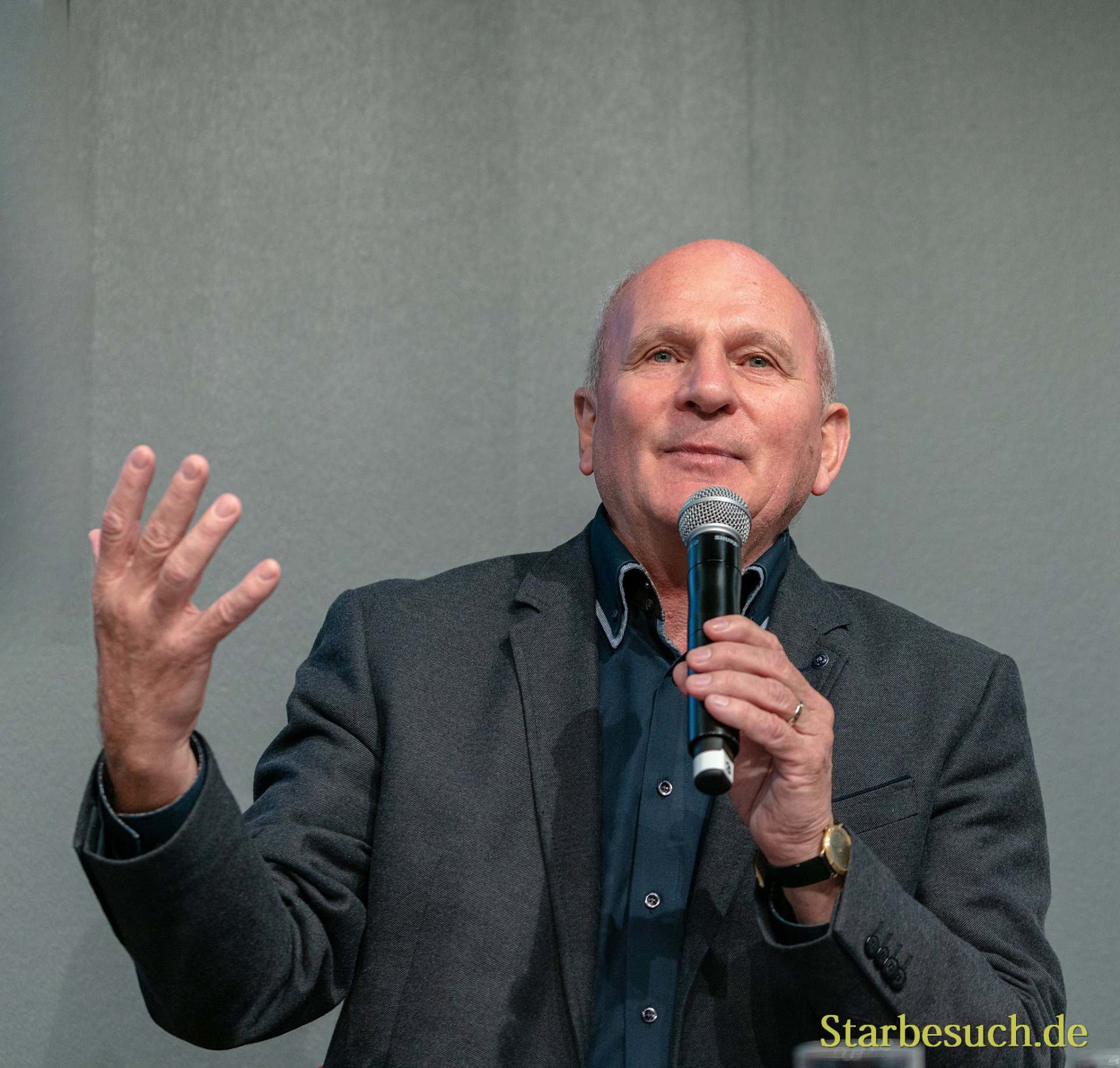 30 Jahre Mauerfall:  Frantisek Miklosko
