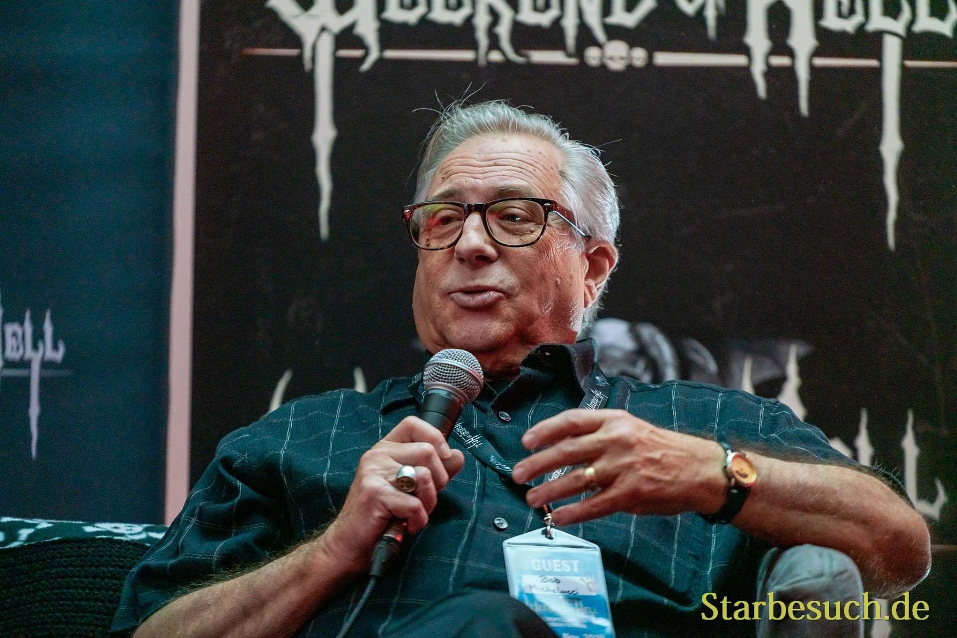 Bob Michelucci