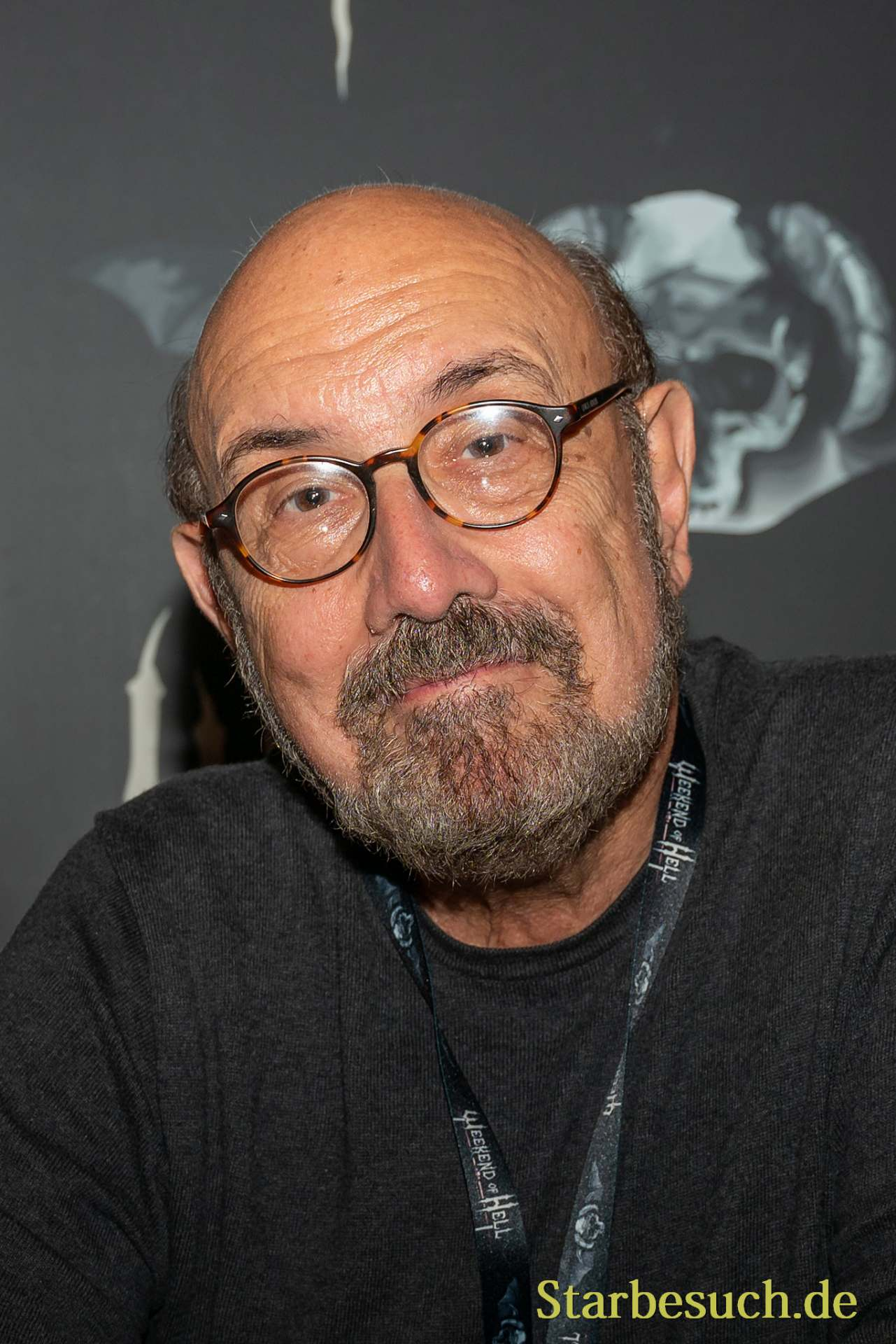 Harry Manfredini